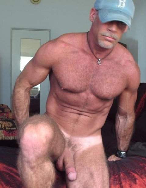 hot daddy cock